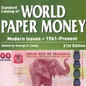Aksesuāri banknotēm