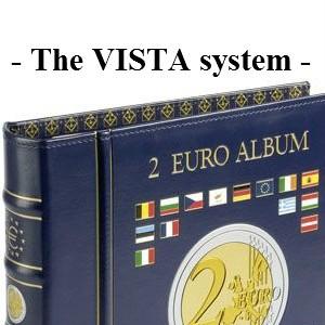 Vista (eiro monētām)