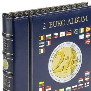 Аксесуары для евро монет